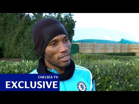 Drogba: Small trophy, big meaning