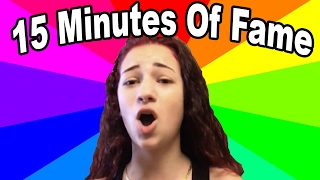 Cash Me Outside Girl's 15 Minutes Of Fame - Fights, Music Videos , Money And Bad Behavior