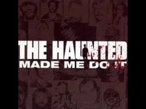 Haunted - Victim Iced