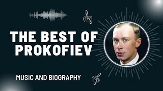 The Best of Prokofiev