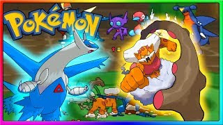 DON'T CALL IT A COMBACK! | Pokemon Showdown OU Ladder