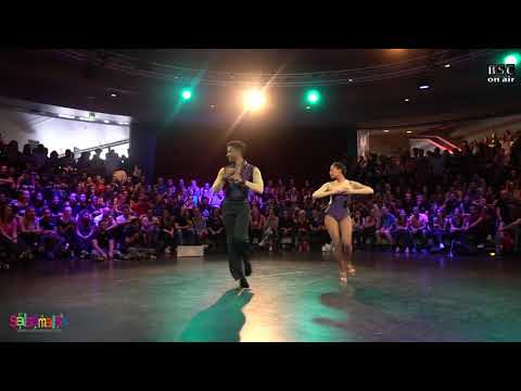 L Ritmo DC Stargate Show (BERLIN SALSA CONGRESS 2018)