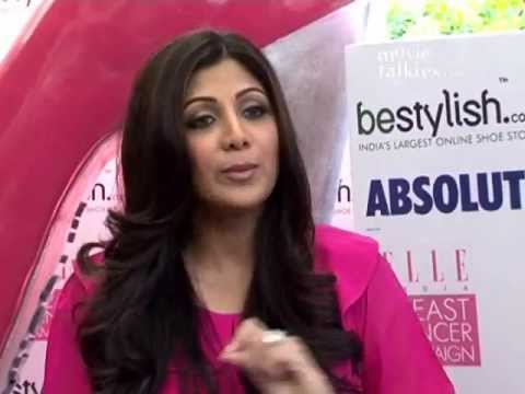 Shilpa Shetty, Kirron Kher, Gul Panag With Other Celebs At Breast Cancer Awareness Brunch video