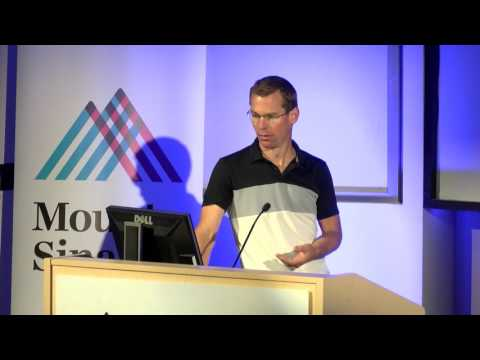 Genomics, Big Data, and Medicine Seminar Series – Trey Ideker