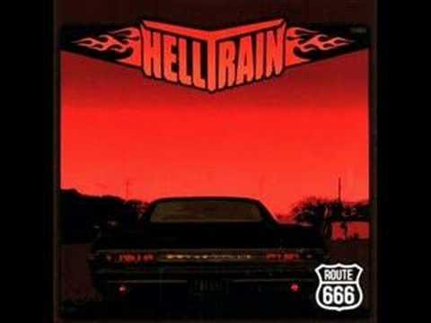 Helltrain - Rot