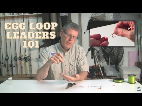 Egg Loop Leaders 101