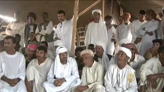 الرشايدة قبيلة عريقة بشرق السودان