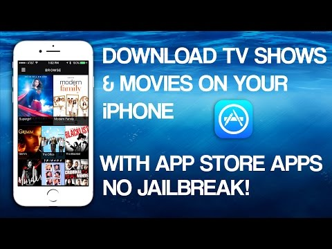 PlayBox HD App Download - Free Movies for iOS and