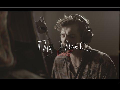 Max Milner - Im Mad Live