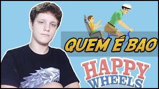 Happy Wheels: SÓ PARA QUEM É BÃO!