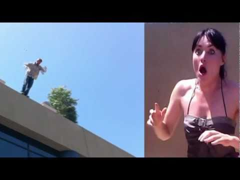 Crazy Marriage Proposal