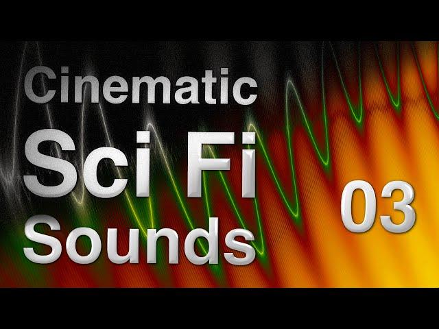 Alien UFO Sound 3