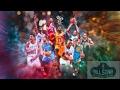 Lagu NBA All-Star -''Legend''- 2017 Mix ᴴᴰ