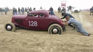 The Race of Gentlemen (WET TROG) Pismo (Entrance Only)