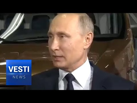 To Play or Not to Play in the Games-Putin Leaves the Decision With Russian Athletes