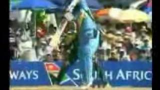Sachin Tendulkar Malayalam Song Playing Cricket