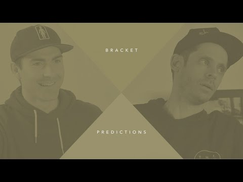 BATB X | Bracket Predictions With Mike Mo and Chris Roberts