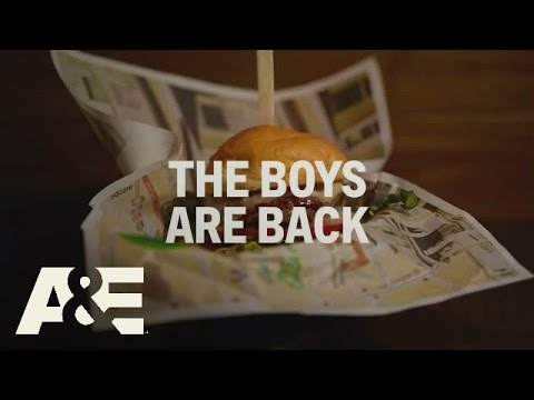 Official Wahlburgers Season 2 Trailer
