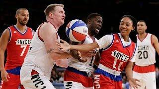 Actor, die hard Knicks fan Michael Rapaport has no sympathy for Toronto Raptors