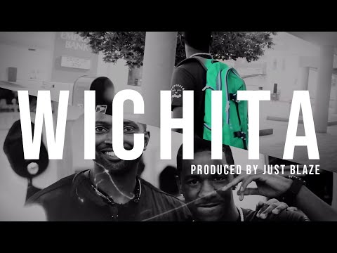 XV - Wichita (produced by Just Blaze)