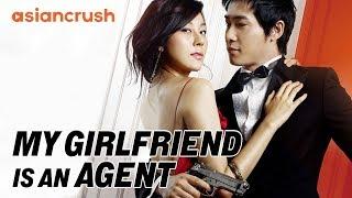 My Girlfriend Is An Agent | Full Movie [HD] | Starring Kim Ha-Neul