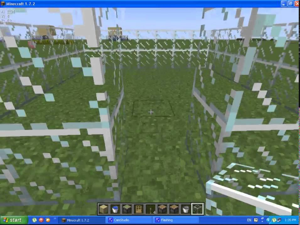 Kako napraviti tus u minecraftu! - YouTube
