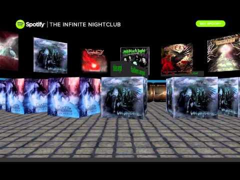 Infinite Nightclub demo #1