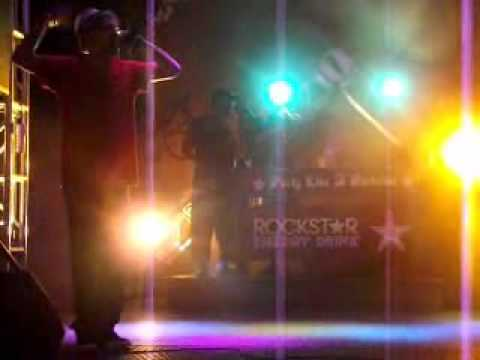big tuck   lil david   denver roe music showcase lubbock tx  7 18 14 part 7