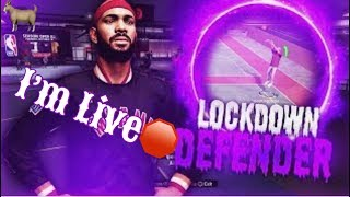 TOXIC COMP STAGE! VC SNAG TIME!   NBA2K19 Livestream ! #Recommended