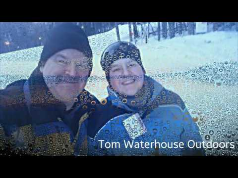 TWOutdoors Vlog 16-2 ~ Findley Lake, NY Ice and Peek n Peak update!