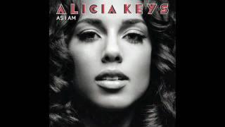 Watch Alicia Keys Tell You Something (Nana