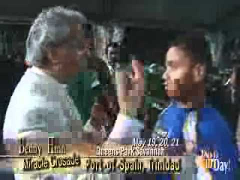 Benny Hinn's This is Your Day! - March 15, 2006 - Suva, Fiji