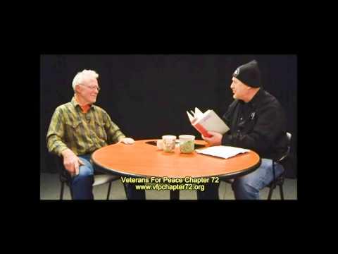 Veterans for Peace Forum: Art out of War