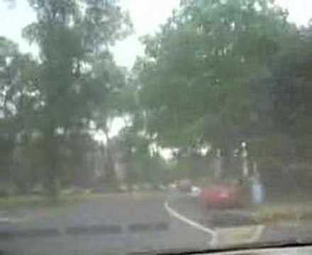 Cruisin' Richmond, Va - Vcu And Monument Ave video