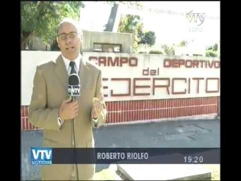 VTV - Cursillo de Idoneidad de conocimientos básicos sobre seguridad y manejo de armas de fuego