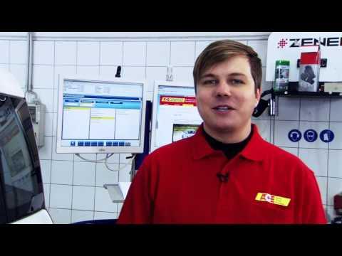 ACE-Auto-Ratgeber: Reifendruck