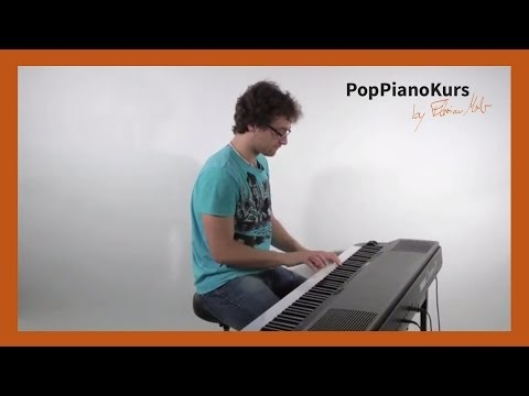 Pink - Blow Me (one Last Kiss) - Piano Cover Version video