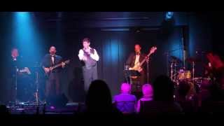 Frankie Valli & The 4 Seasons Tribute by Opus 5 Band