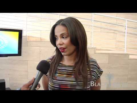NAACP Image Award Nominations w/ Affion, Sanaa, 50 Cent and Columbus Short