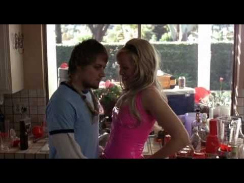 Fiesta americana | comedia - pelicula completa (Español)