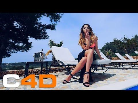 PETRA KOVACEVIC - NIJE KATASTROFA (OFFICIAL VIDEO)