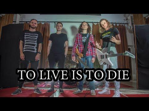 Braslavsky/Tabachnikov/Svetlov/Voronov - TO LIVE IS TO DIE