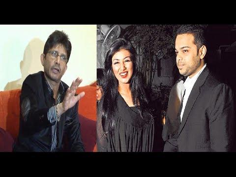 Kamaal R Khan calls Ayesha Takias husband Farhan Azmi BEWAKOOF...
