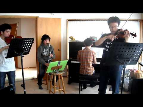 Tari Tari - Kokoro no Senritsu [Melody of the Heart] (心の旋律) Instrumental