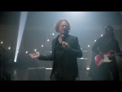 Simply Red - Shine