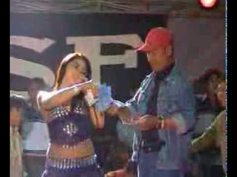 Mela Barbie - Gsf Group - Jangan Pura-pura.flv video