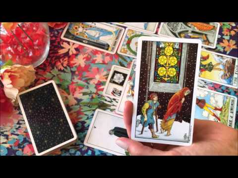 Aries May Love Tarot Reading 2016