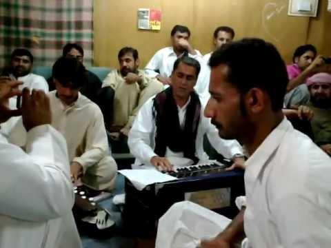 Balochi Song  Bakshi Baloch