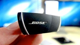 Bose Bluetooth Series 2 Headset Review