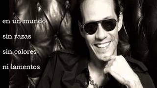 Watch Marc Anthony Vivir Lo Nuestro video